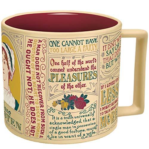 HRDZ Taza de cerámica de los Pares del Regalo de la Taza