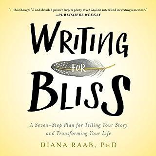 Writing for Bliss cover art