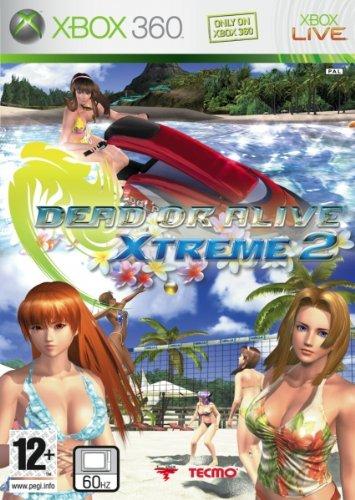 Tecmo Dead or Alive Xtreme 2, Xbox 360 - Juego (Xbox 360)