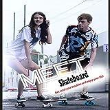 Zoom IMG-1 skateboard 7 strati deck 31