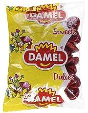 Damel - Dulces Discos Sabor Fresca, 1 kg