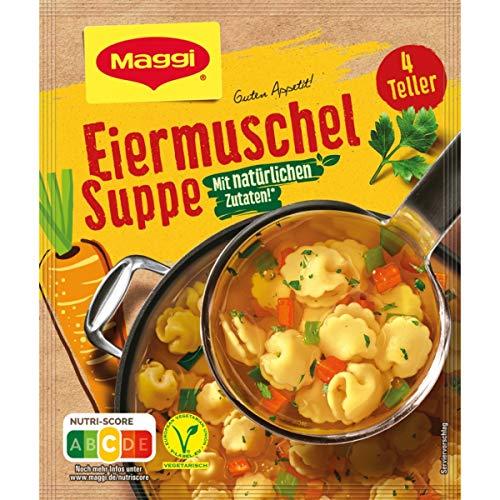 Maggi Guten Appetit Eiermuschel Suppe...
