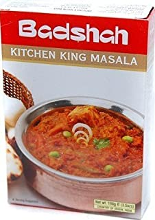 badshah kitchen king masala