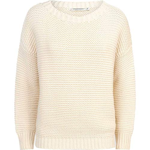 Summum Woman Damen Pullover Oversize (S)
