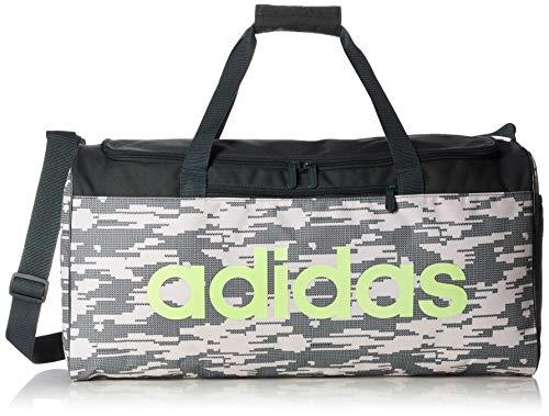 adidas Performance Sporttasche Linear Core Duffelbag dunkelgrün (401) M