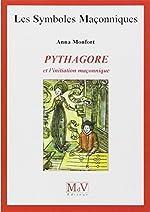 Pythagore et l'initiation maçonnique d'Anna Monfort