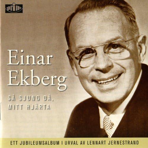 Einar Ekberg