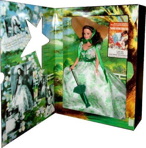 hasta un 60% de descuento Barbie 1994 as Scarlett OHara OHara OHara  clásico atemporal