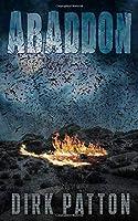 Abaddon: V Plague Book 17 1724869558 Book Cover