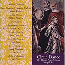 Circle Dance: The Hokey Pokey Charity Compilation by Richard Thompson (1991-04-30)