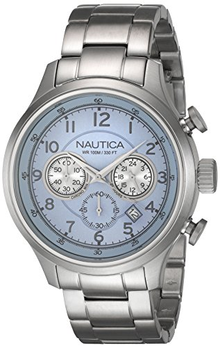Nautica Reloj de Pulsera A19631G