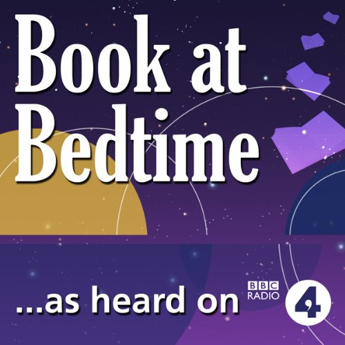 The Aspern Papers (BBC Radio 4: Book at Bedtime) audiobook cover art