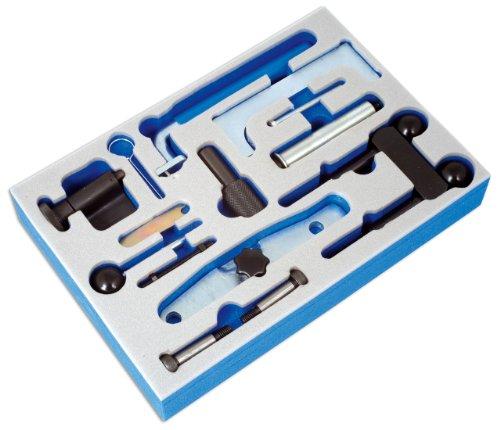Laser 3472 Set de Calage de Distribution Audi/Seat/Skoda/Volkswagen