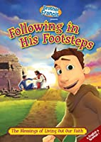 Brother Francis Episode # 9: Following In His Footsteps DVD