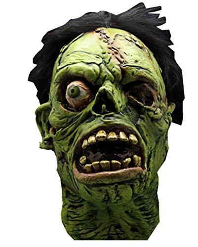 Horror-Shop Shock Monster Mask