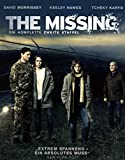 The Missing - Staffel 2 [Blu-ray]