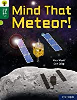Oxford Reading Tree Word Sparks: Level 12: Mind That Meteor!