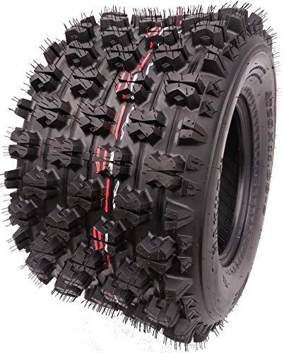 HAKUBA 20X11-10 4PR P357 Neumáticos para Quad TL 37J E4