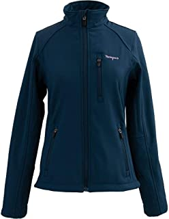 Ladies' Softshell Bonded Jacket - TL310