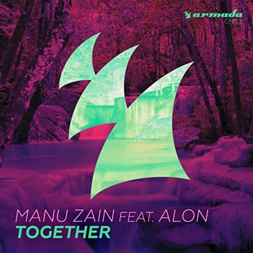 Manu Zain feat. Alon