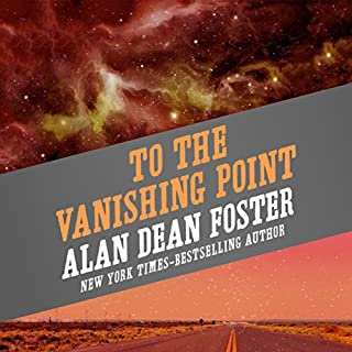 To the Vanishing Point cover art