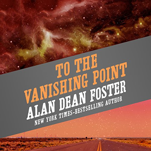 To the Vanishing Point audiobook cover art