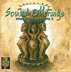 Sound Offerings From South Africa Vol 2