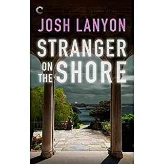 Stranger on the Shore cover art