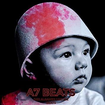 Der Albaner und Die Beats (Instrumental Version)