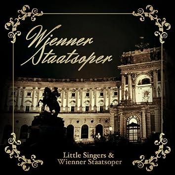 Die Kleinen Wiener Stadtmusikantent