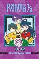 Ranma 1/2 (2-in-1 Edition), Vol. 6 (6)