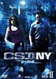 CSI:NY シーズン5 コンプリートBOX-2 [DVD]