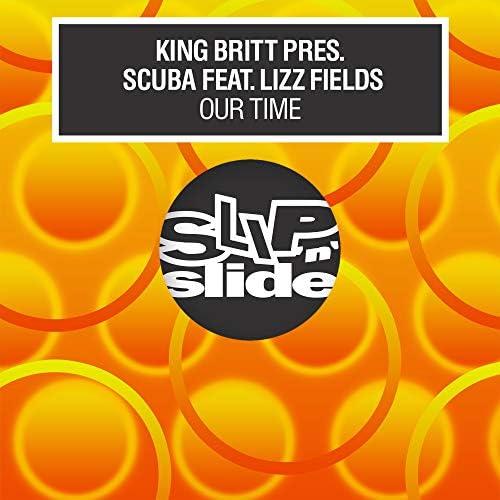 King Britt & Scuba feat. Lizz Fields