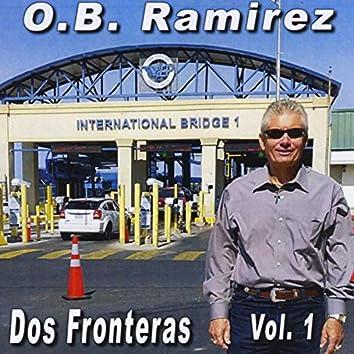 Dos Fronteras, Vol. 1