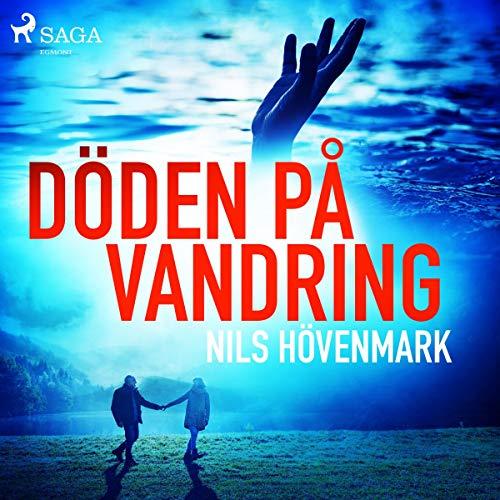 Döden på vandring audiobook cover art