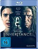 Inheritance - Ein dunkles Vermächtnis [Blu-ray]