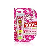 Figs & Rouge 100% Pure & Natural Tinted Lip Balm Coco Rose, getöntes Lipgloss Kokos Rose 12.5 ml