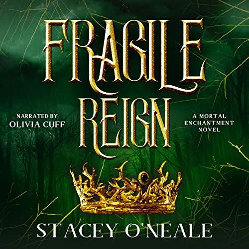 Fragile Reign Titelbild