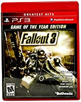 Fallout 3: Game of The Year Edition (輸入版:北米) - PS3