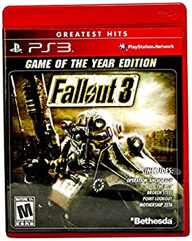 Best fallout 3 ps3 Reviews