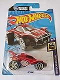 Hot Wheels 2020 HW Screen Time Rocket League Octane 13/250, Red