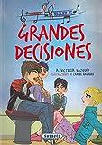 Grandes decisiones (Escuela de baile)