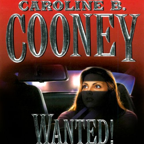 Wanted! audiobook cover art