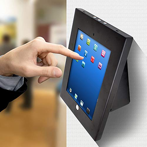 Pyle PSPADLKW5 Anti-Theft Kiosk Multi-Mount Stand for iPad 2/3/4 and iPad...