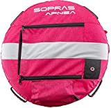 Sopras Sub FreeDiver Buoy Instructor Float Training Buoy Scuba Diver Freediving Snorkeling with Florida Legal Size