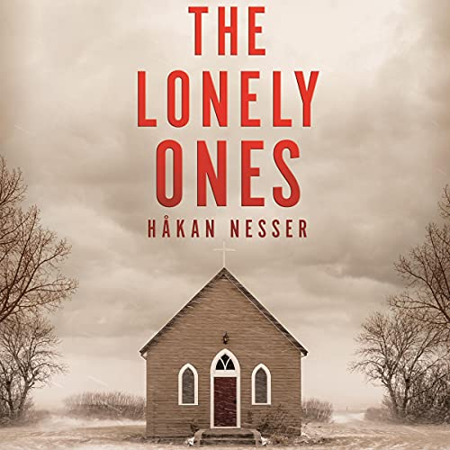 The Lonely Ones: Barbarotti, Book 4