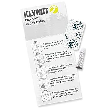Klymit Sleeping Pad Patch Kit