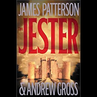 The Jester audiobook cover art