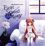 [B001CRGV4E: First Sound Story]