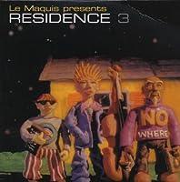 Vol. 3-Residence